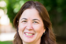 Rabbi Laura Abrasley (Courtesy photo)
