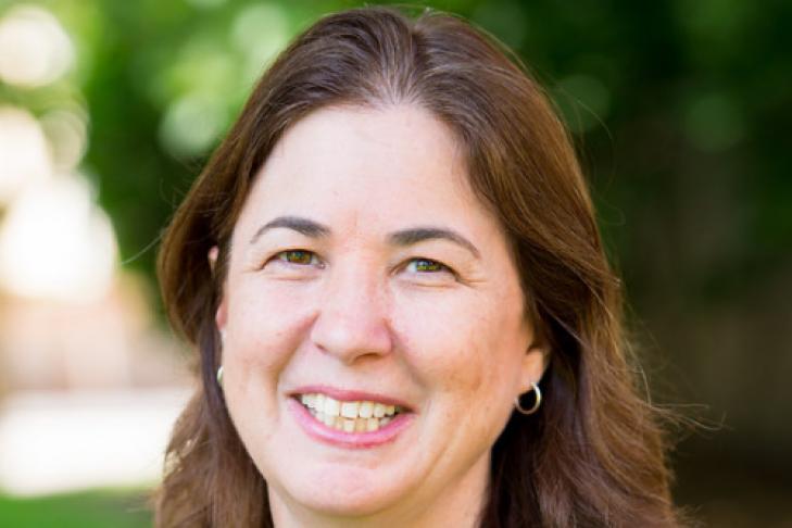 Rabbi Laura Abrasley (Courtesy photo)