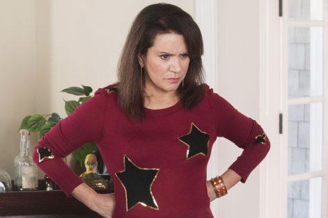"Susie Essman as Susie Greene in ""Curb Your Enthusiasm"" (Screengrab: HBO)"