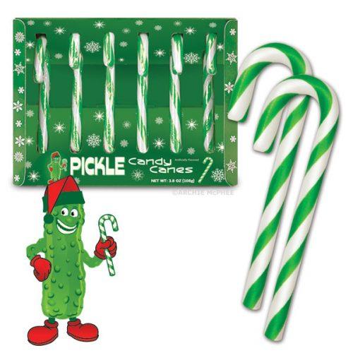 PickleCanes
