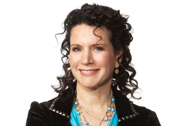 Susie Essman (Courtesy photo)