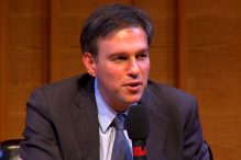 Bret Stephens (Courtesy photo)