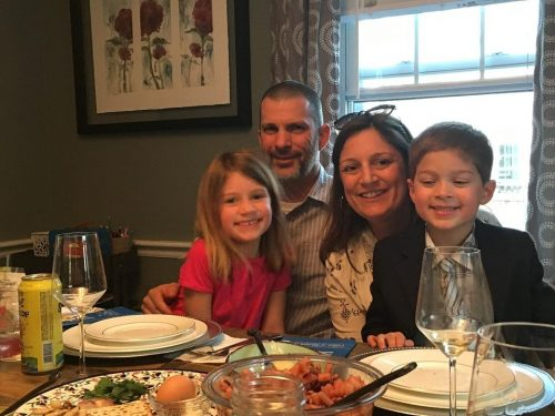 Lasker family