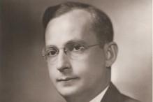 Dr. Saul Hertz (Courtesy photo)