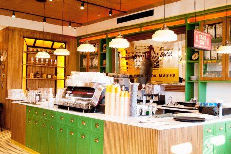 (Courtesy photo: Cafe Landwer Boston)