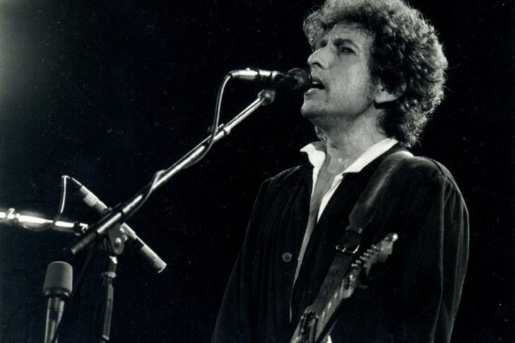 Bob Dylan (Photo: Xavier Badosa/Flickr)