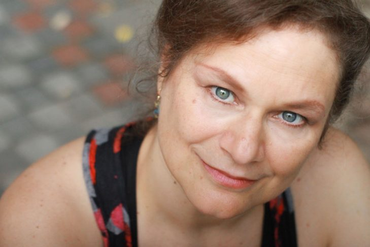 Anita Hollander (Courtesy photo)