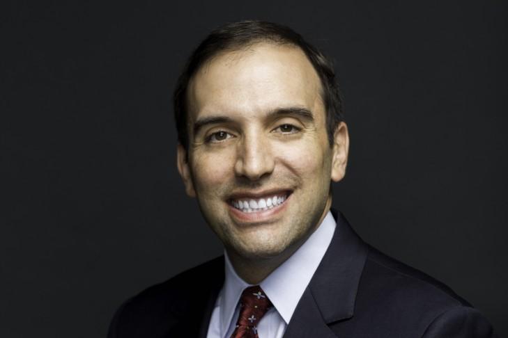 Rabbi Marc Baker (Courtesy photo)