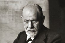 Sigmund Freud (Photo:  Ferdinand Schmutzer/Wikimedia Commons)