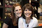 Jackie Schon, left, and Jill Kerner Schon (Courtesy Jill Kerner Schon)