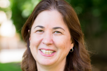 Rabbi Laura J. Abrasley (Courtesy photo)