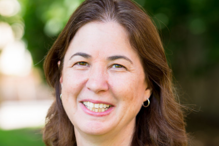 Rabbi Laura J. Abrasley (Courtesy photo)