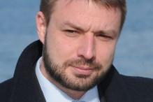 Vladimir Petrović (Courtesy photo)