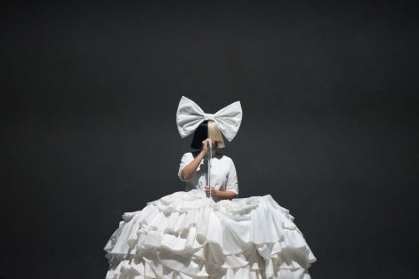 Sia (Photo: DeShaun Craddock/Flickr)