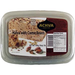 Achva-CocoaBeans