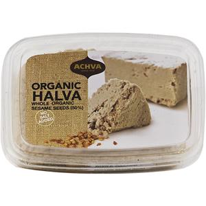 Achva-Organic