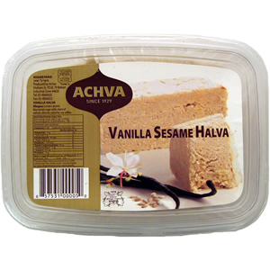 Achva-Vanilla