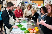 (Photo: Boston Jewish Food Conference)