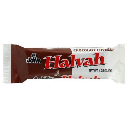Joyva-Chocolate