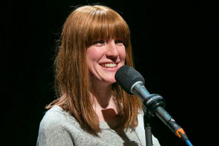 Christine Gentry (Courtesy photo)