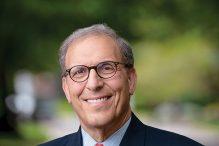 Leonard Schlesinger (Courtesy photo: Shawn Henry/Harvard Business School)