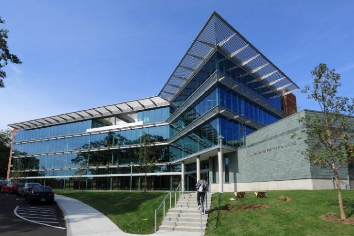 Mandel Center for the Humanities, Brandeis University (Courtesy photo)