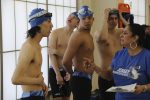"""Swim Team"" (Promotional still)"