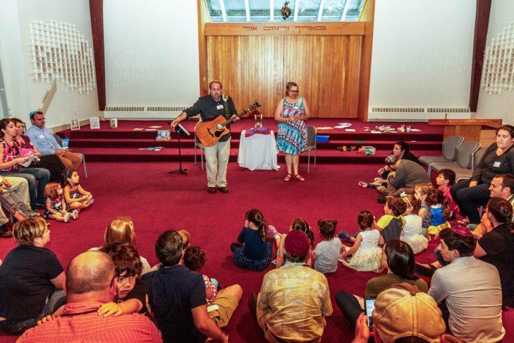 (Photo: Congregation Beth El of the Sudbury River Valley)