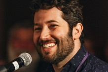 Joey Weisenberg (Courtesy photo: Emil Cohen)