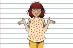 Junie B. Jones (Promotional illustration)