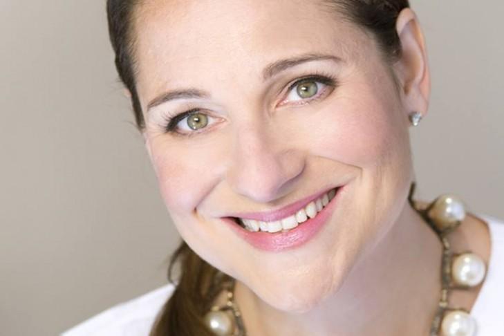 Jennifer Weiner (Courtesy photo)
