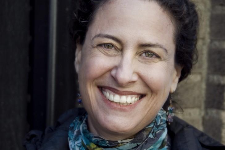 Rabbi Nancy Flam (Courtesy photo)