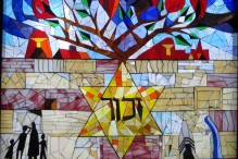 (Photo: Congregation Beth Shalom of the Blue Hills)