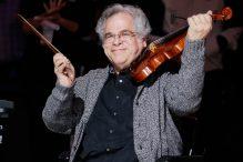 Itzhak Perlman (Promotional still)