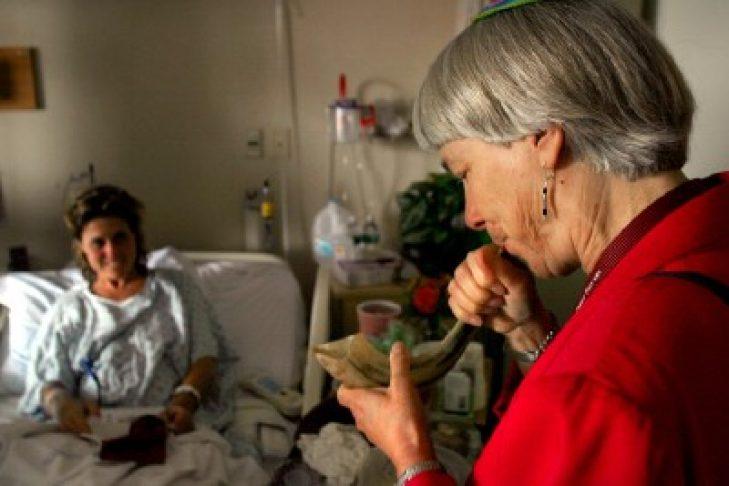 Rabbi Judy Kummer (Courtesy photo)