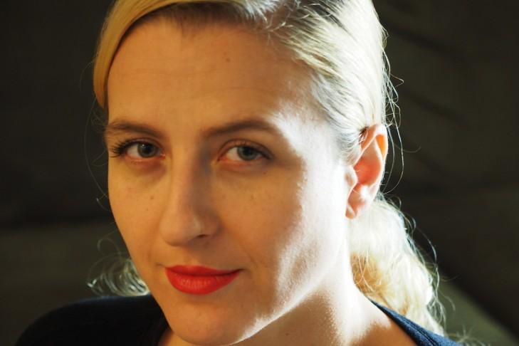 Nataly Zukerman (Courtesy photo)