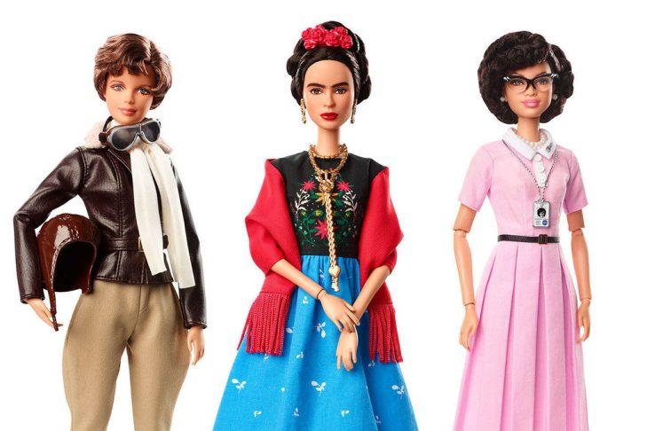 (Courtesy photo: Barbie via AP)