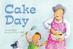Cake Day by Ellen Mayer