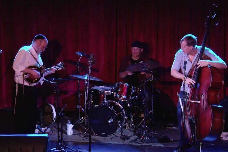 Andy Statman Trio (Courtesy still)