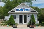 Camp JORI Visitor Center (Courtesy photo)
