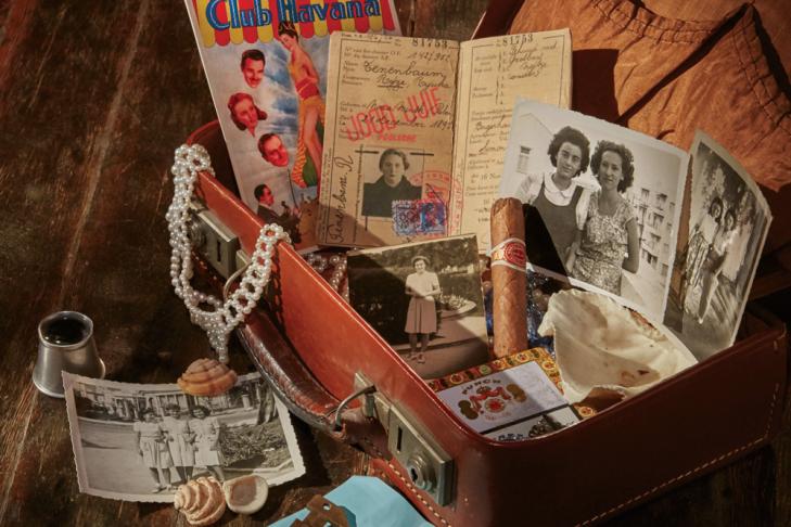 """Cuba's Forgotten Jewels"" (Courtesy photo)"