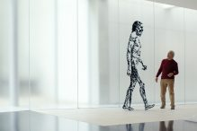 """""""The Museum"""" (Photo: Ziv Berkovitz)"""
