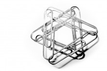 """Paper Clips"" (Courtesy image)"