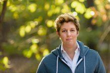 Sally Kohn (Photo: Paul Takeuchi)
