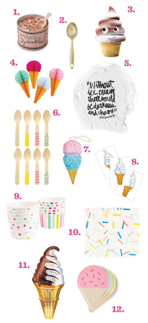 Ice cream v2