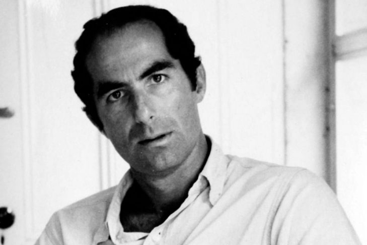 Philip Roth (Courtesy photo)