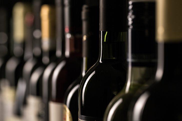 (Photo ViktorCap/iStock) & TAA Raffle: Win an Instant Wine Cellar | JewishBoston