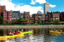 (Courtesy photo: Paddle Boston)