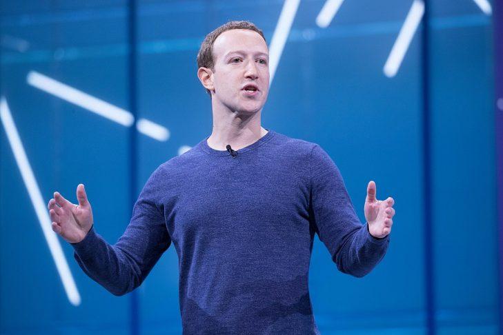 Mark Zuckerberg (Photo: Anthony Quintano/Flickr)