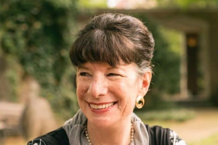 Dr. Amy-Jill Levine (Courtesy photo)